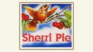 Sherri Pie Live