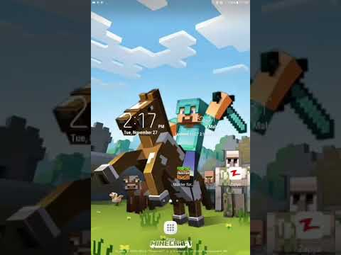 HOW TO DOWNLOAD MINECRAFT VERSION 1.9.0.0 FOR ANDROID FREE LEGIT!?!?!