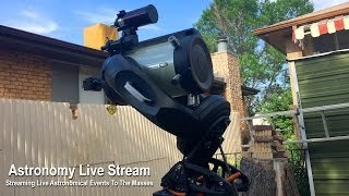 Live Streaming: Sun April 22, 2017 3:30 PM MDT