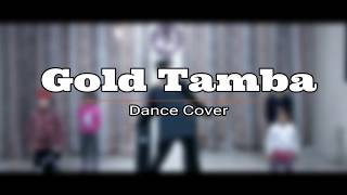Gold Tamba song (Dance Cover) Batti Gul Meter Chalu Dance Choreography ÂLLaudin Encore Dance studio