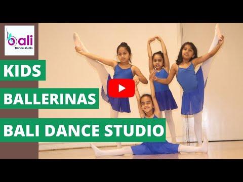 What is Ballet? | Bali Dance Studio | Ballerinas | Ballet_in_India |