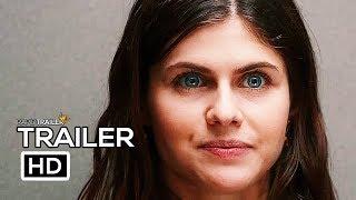CAN YOU KEEP A SECRET? Official Trailer (2019) Alexandra Daddario, Tyler Hoechlin Movie HD