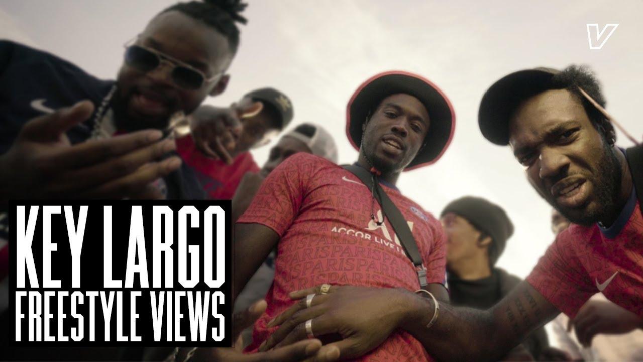 Download Key Largo - Miam Miam | Freestyle Views
