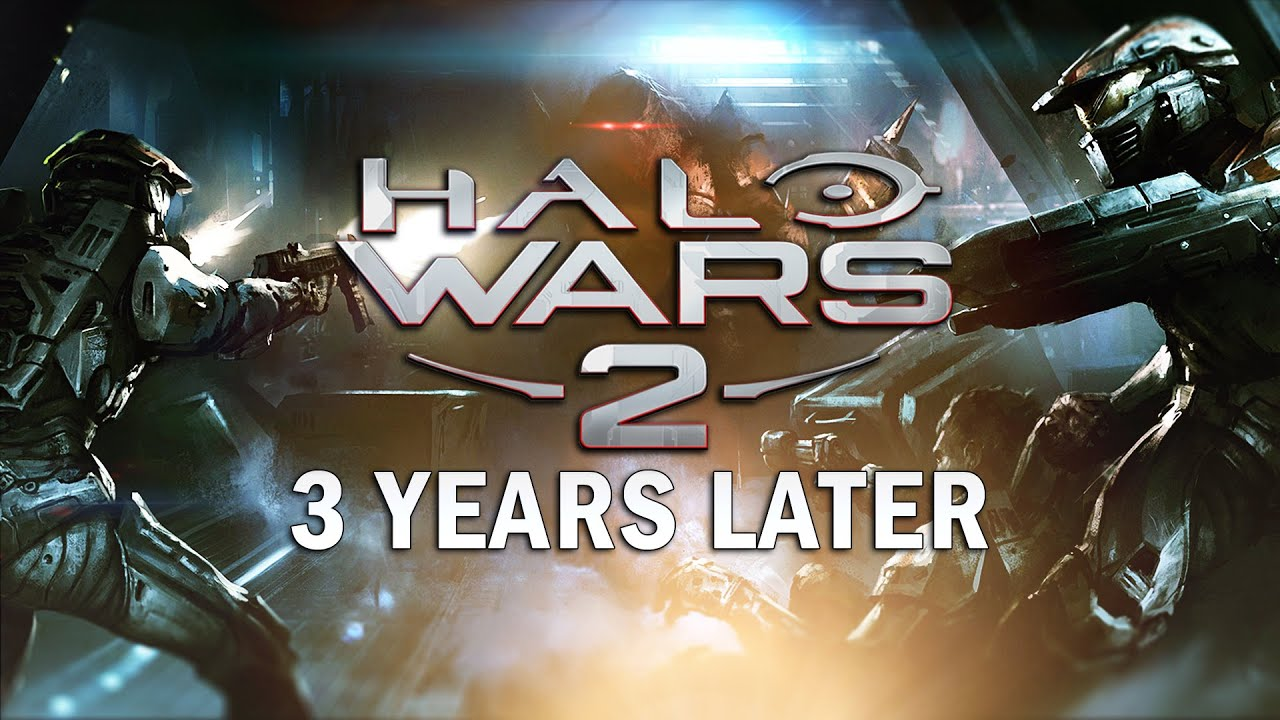 The Tragic Yet Wholesome Story of Halo Wars 2 - 3 Years Later