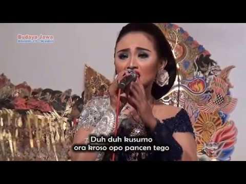 WUYUNG & NYIDAM SARI~IKA WIDAYANTI~MUSIC BY CAKRA BUDAYA