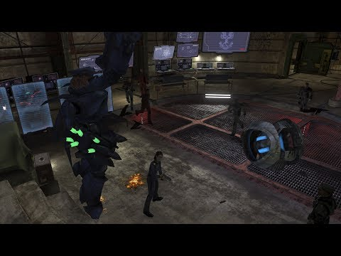 Halo 3 Mods - Forge In Campaign - Crows Nest