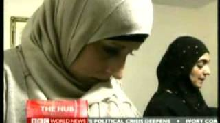 Europeans converting to ISLAM by BBC News