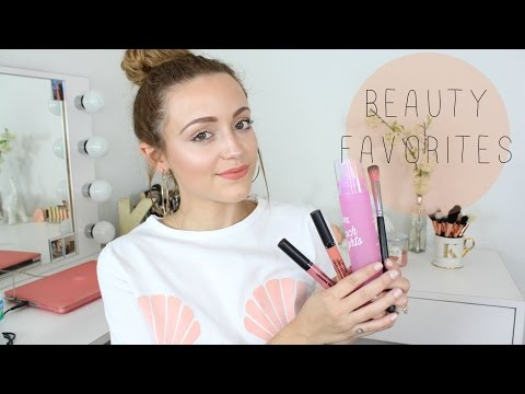 July Favorites | 2015