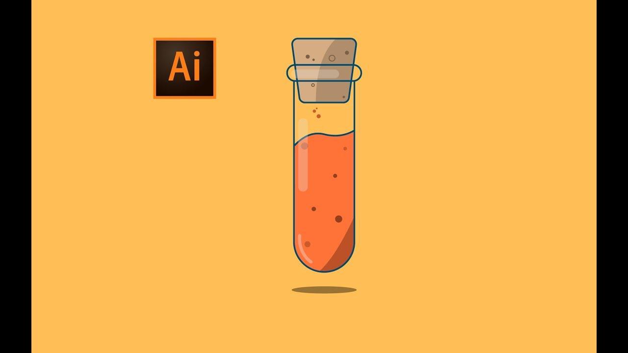 Illustrator Test