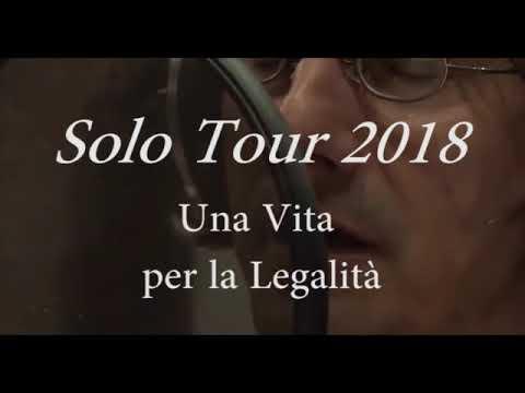 Pippo Pollina UNICAL