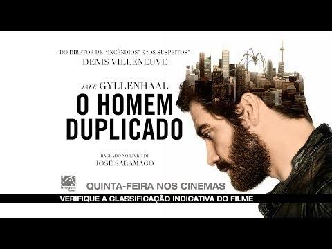 Trailer do filme O Homem Duplicado