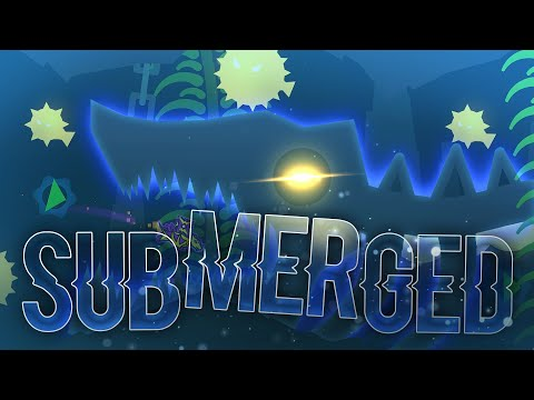 """Submerged"" (Demon) by Subw00fer 