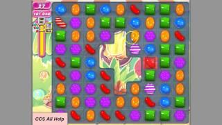 Candy Crush Saga Level 630 3*