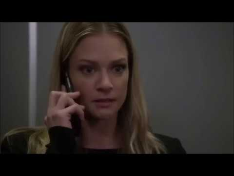 Criminal Minds S13E16 Subtitle French JJ is fired by Barnes