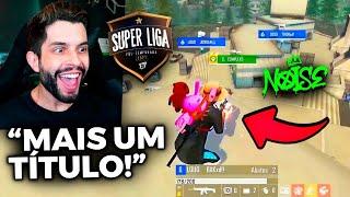 PEGOU FOGO!! PLAYHARD REAGE AO TÍTULO DA LOUD NO EMULADOR!!