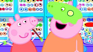 Peppa Pig Official Channel | Mummy Pig's Best Moments with Peppa Pig