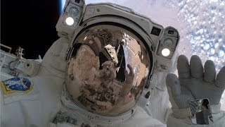 Junk in Space 1080p HD