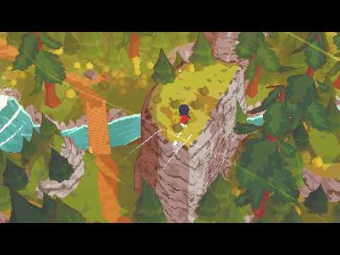 A Short Hike Trailer