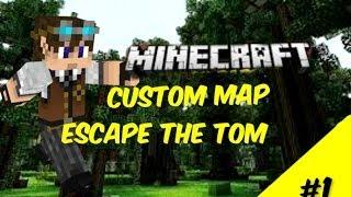 Custom Map - A venit TATA ! in camera mea ! [#1]