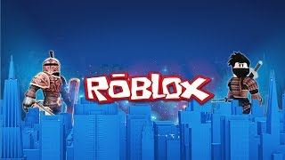 Playing Roblox I TUB I