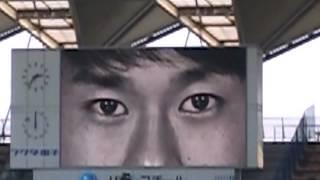 17年04月29日 J2リーグ 徳島ヴォルティスvsジェフ千葉  スターティングイレブン 池見典子 動画 19