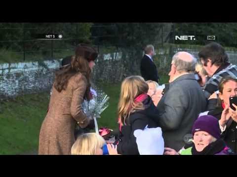 Natal Keluarga Kerajaan Inggris - NET5 Mp3