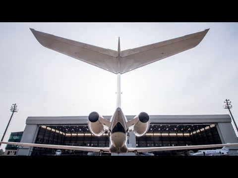 120 Seconds On A Private Jet In Lagos, Nigeria.