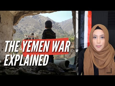 🇾🇪 Yemen Explained in 3 mins: How you can really help