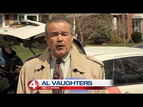 Call 4 Action -Al - News Investigative Promo