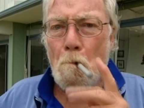 """Smoke Free"" Cigarette Debate"
