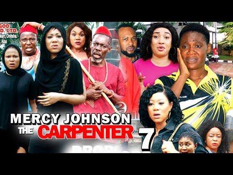 MERCY JOHNSON THE CARPENTER SEASON 7 - Mercy Johnson 2019 Latest Nigerian Movie - Nollywood Movies