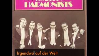 Irgendwo auf der Welt - comedian harmonists cover