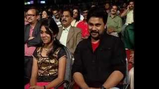 Vanitha Film Awards 2014 - Part 01