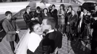 Самая лучшая смешанная русско-армянская свадьба