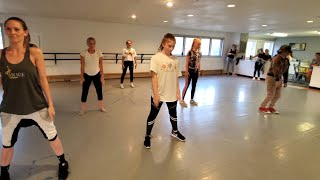 Gambar cover Only Human By The Jonas Brothers | MORE2Dance Hip Hop Workshop!!! | Matthew Pederson Choreography