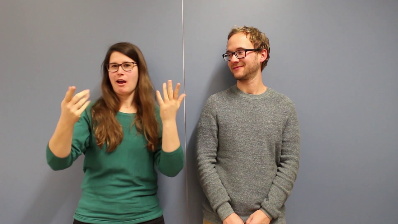 ADAS - nachgefragt: Melanie und Robert