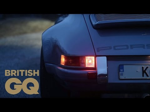 The First Ever All-wheel Drive 911 as Reimagined by Singer Vehicle Design | GQ Cars | British GQ