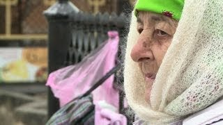 Crimean Tatars wary of Russia referendum