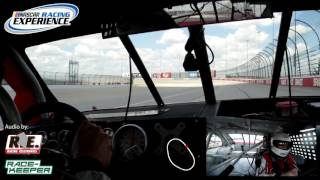NASCAR Racing Experience - Chicagoland Speedway
