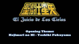 "Saint Seiya Fanfiction: ""El Juicio de los Cielos"" FICTION OPENING."