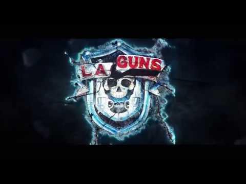 L.A. Guns – A Drop Of Bleach