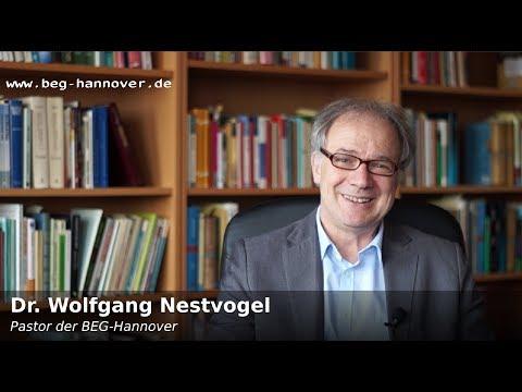 Debatte mit Johannes Hartl – katholisch und/oder evangelisch?? Zwischenruf von Wolfgang Nestvogel