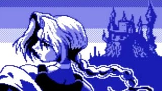 Castlevania Legends (Game Boy) Playthrough - NintendoComplete