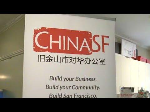 US companies seek Chinese investment as trade talks get underway