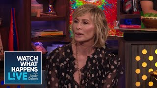 Carole Radziwill Says Luann de Lesseps Has Been Humbled | RHONY | WWHL