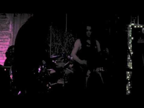 Molly Vamp live @ The Old Town Pub 1-21-2017