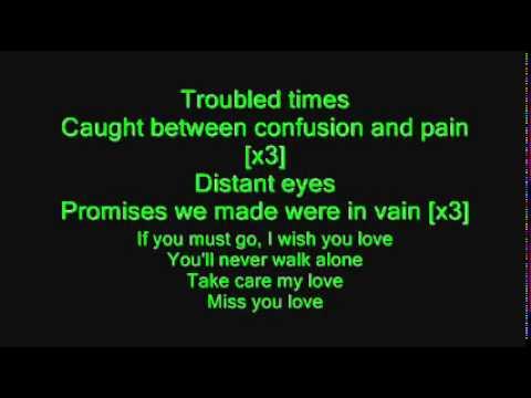 Journey - Separate Ways - Lyrics - 1983
