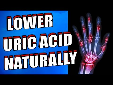 how-to-control-uric-acid-naturally-&-quickly- -foods-to-lower-uric-acid