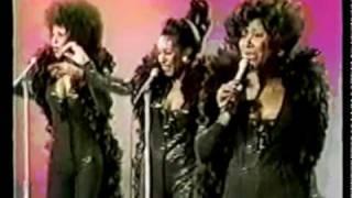 The Supremes (JML) - Stoned Love [1973]