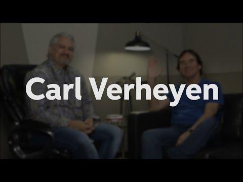 Carl Verheyen Discusses New Album & Documentary - Sweetwater GearFest 2016